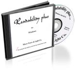 Readability PLUS with Vocabulary Assessor